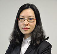 邓晓健 Jasmine Deng
