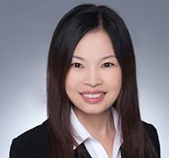 黄剑 Sophia Huang