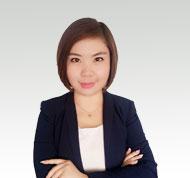 张茜 Queenie Zhang