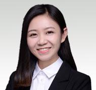 黄雪 Anastasia Huang