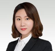 江思瑶 Yoyo Jiang
