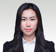 杨世会 Jenny Yang
