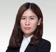 郑芝 Corrine Zheng