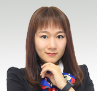 徐慧 Sara Xu