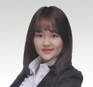 沈燕 Cindy Shen