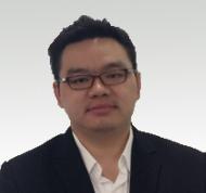 王鹏 Frank Wang