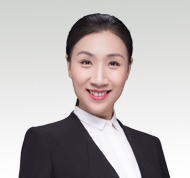 许靖 Samantha Xu