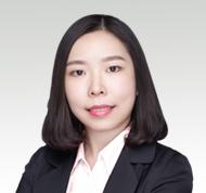 刘君怡 Elika Liu