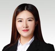 高霞 Caroline Gao