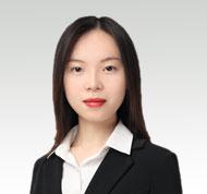 陈倩 Iris Chen