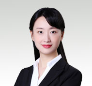 陈茹 Mandy Chen