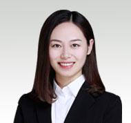 崔灿 Carol Cui