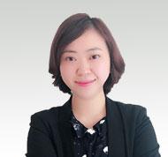 邓莉莉 Shirley Deng