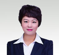 高明 Gina Gao