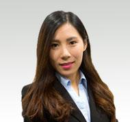顾阳玲 Rachel Gu