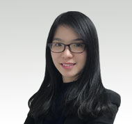 郭雨露 Tina Guo