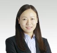 黄瀛漩 Olivia Huang