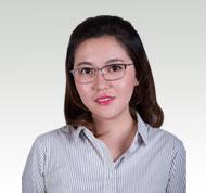 王玥 Vena Wang