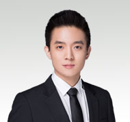 徐伟 Chris Xu