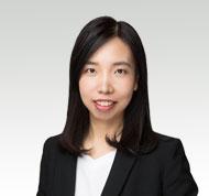 杨燕 Grace Yang
