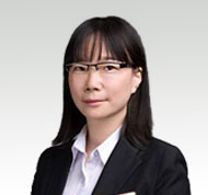 张文杰 Angie Zhang