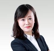 刘欣 Grace Liu