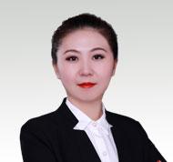 关山杉 Ksyusha Guan