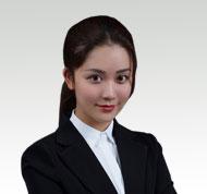 祁尚文 Pauline Qi