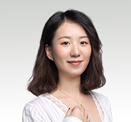 徐鹦 Cynthia Xu