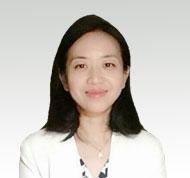 朱蔚玲 Vivian Zhu