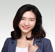 侯丽娜 Nina Hou