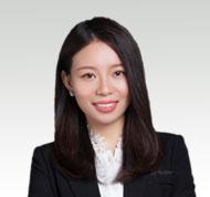 杨玉红 Sophia Yang