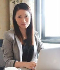 Country Manager-ChinaJessie Su