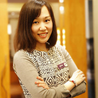 Marketing ManagerSophia Huang