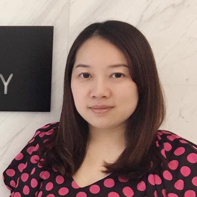 Partner ManagerJackie Liu