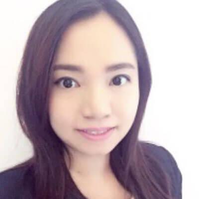 Regional Partner Coordinator(China)Athena He