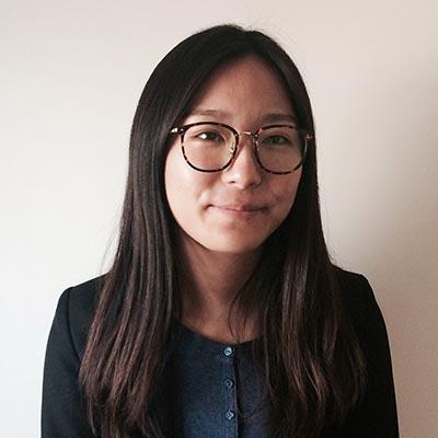国际招生官Sandra Song