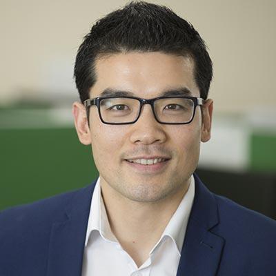 International Recruitment Officer王凌云