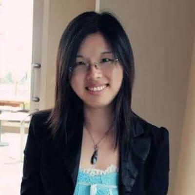 國際招生官Xiaoyi Guan