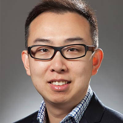 Director of MarketingAllen HUANG