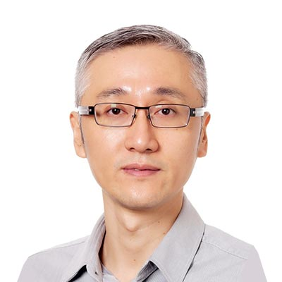 Director of Greater ChinaJeff Sun