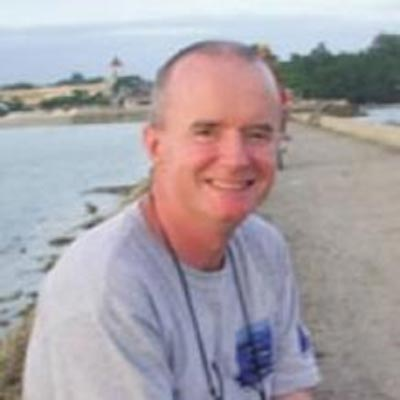 Senior Teaching FellowDr. Edward Moran