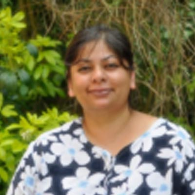 Course Director of Economics and FinanceDilly Karim