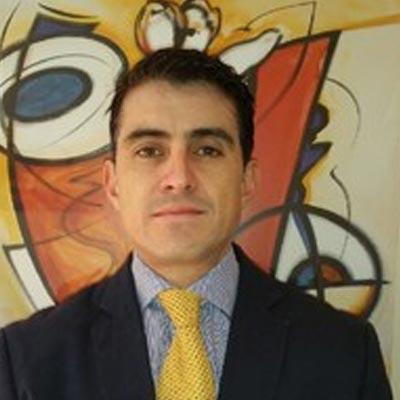 Senior International Recruitment and Program ManagerGuillermo Leguizamon